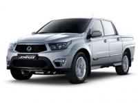 SSANGYONG  ACTYON 4X2 AUTOMATICA